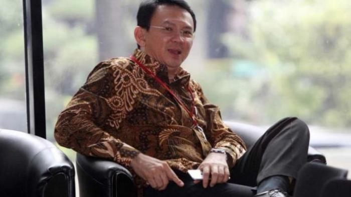 Ancaman Hukuman Bagi Ahok Jika Mundur dari Pilgub DKI Jakarta, Ngeri Juga