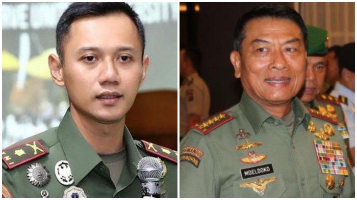 Kenapa Jenderal Moeldoko Disebut Mau Kudeta AHY yang Hanya ...