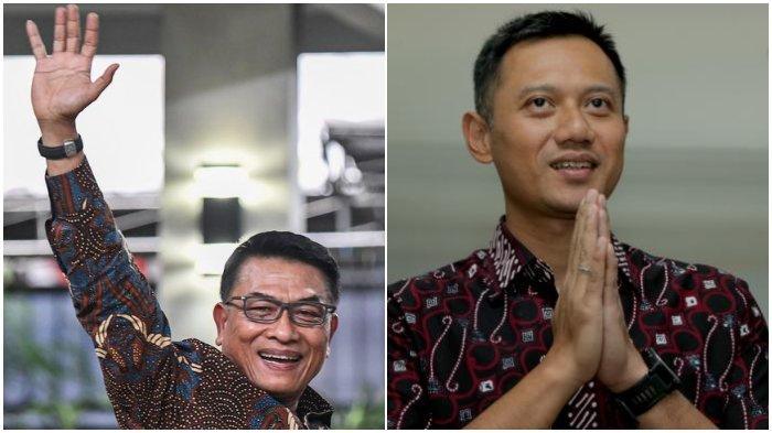 'Mereka Friend, Satu Atap', KLB Demokrat Akan Disahkan Kemenkumham, SBY dan AHY Bakal Gigit Jari