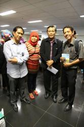 Rektor UNM: Kami Kehilangan Putra Terbaik