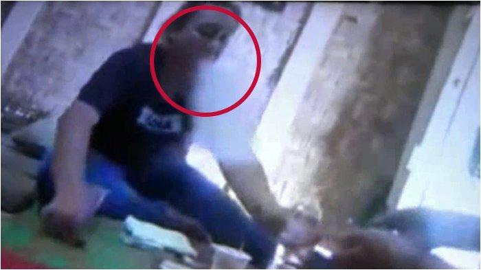 Kabar Buruk buat Kapolri Jenderal Idham Azis, Oknum Pejabat di Kepolisian Asyik Nyabu, Video Viral