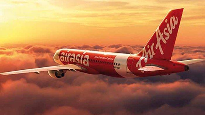 Air Asia Layani Penumpang Rute Domestik dan Internasional Mulai 1 Juni, Ini Aturan bagi Penumpang