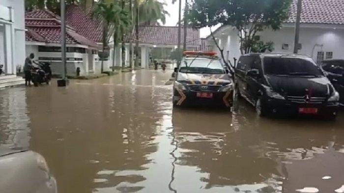 3 Kelurahan Sempat Terendam, Banjir di Kabupaten Sinjai Kini Surut