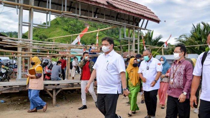 Pemerintah Dorong Produktivitas Komoditas Unggulan Gorontalo