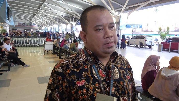 Penumpang Sriwijaya Air Ngamuk di Bandara Sultan Hasanuddin, Berujung Damai?