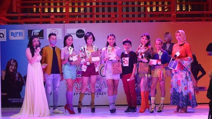 Makassar Tuan Rumah Pemilihan Stars Model Indonesia 2021