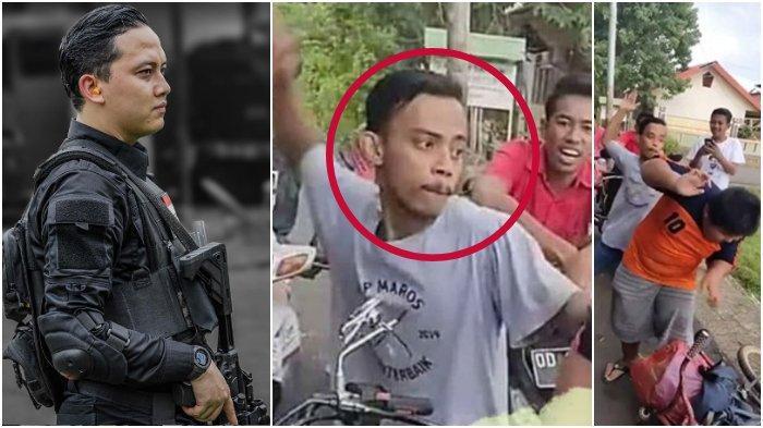Ganjaran Didapat Pelaku Bully Rizal Penjual Jalangkote di Pangkep 'Saya Sudah Tidak Kuat Lagi Tuhan'