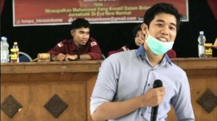 Kesbangpol Bone Diminta Tertibkan LSM 'Nakal'