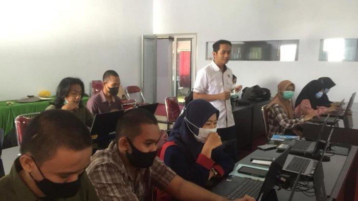 Akademisi UNM Abdul Haliq Kembangkan Model Pembelajaran Menulis Ilmiah di Era Digital