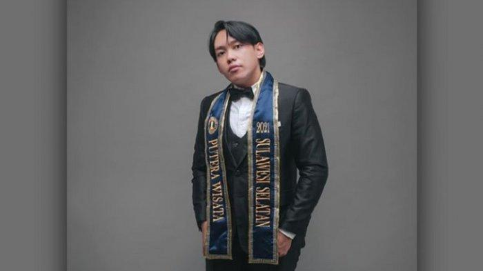 CERITA Akbar Iswatul Jariah PuteraWisataSulsel 2021 Turun Berat Badan 32 Kg dari 97 Kg