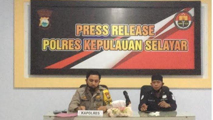 Polres Selayar Selidiki Dugaan Penjualan Pulau Lantigian Rp900 Juta