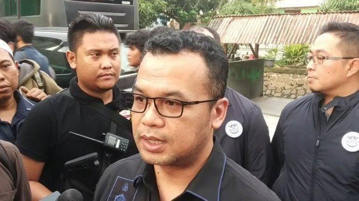 Sosok Anggota Polda Metro Jaya Yanto Laporkan Habib Rizieq Shihab Hingga Terancam 6 Tahun Penjara