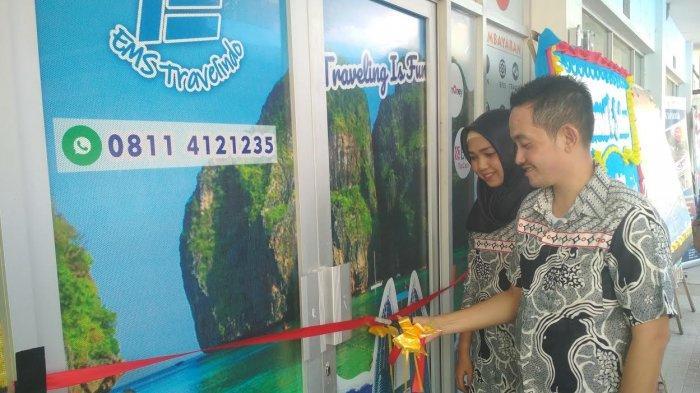 2020, EMS Travelindo Gencarkan Promosi Wisata Sulsel