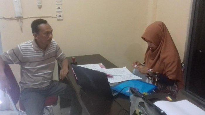 LPSDK Jokowi-Ma'ruf Amin di Luwu Utara Nihil