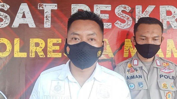 Reskrim Polresta Mamuju Masih Dalami Kasus Korupsi Dana Fasilitasi Kampanye KPU Sulbar