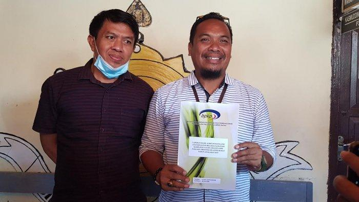 Hasil Audit Investigasi Bpkp Keluar Polisi Segera Tetapkan Tersangka Dugaan Korupsi Di Kpu Sulbar Tribun Timur