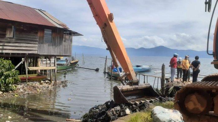 PT Vale Pastikan Jaga Kualitas Air Danau Matano Demi Keberlanjutan
