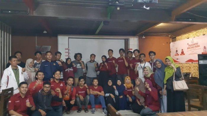 HUT ke-6, AIM adakan Talkshow Bincang Muda