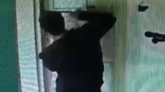 Pencurian di masjid