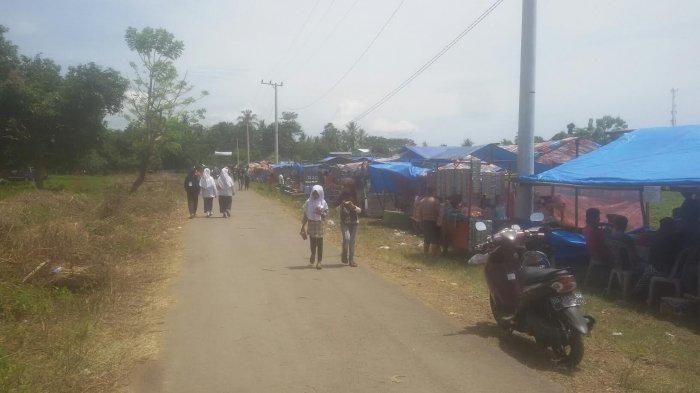 3.000 Pelajar Bulukumba Ikuti Perkemahan PMI di Ganjenge
