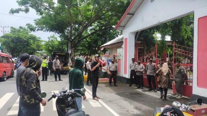 Aktivis PAM Jeneponto Minta Bupati Evaluasi Distributor Pupuk, Alasannya?
