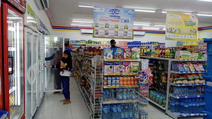 Omzetnya Hanya 6 Juta/Hari Selama Penerapan PPKM, Toko Waralaba Enrekang Bakal Kurangi Karyawan