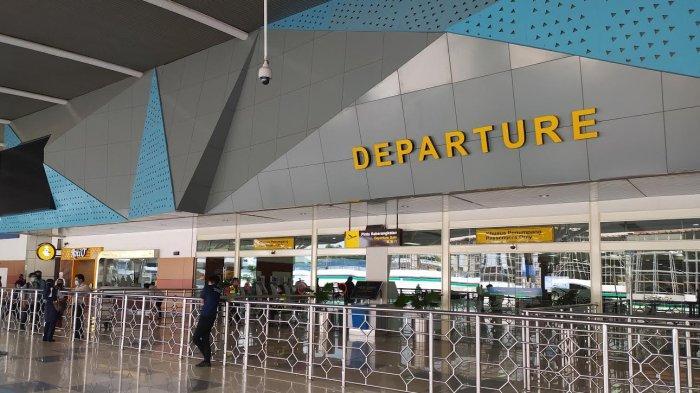 Apakah Wajib Suket Rapid Antigen Jika Mau ke Makassar via Bandara Sultan Hasanuddin? Penjelasan AP 1