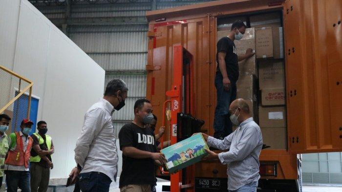 Kalla Logistics-LODI Kolaborasi Dalam Distribusi Produk Berbasis Digital
