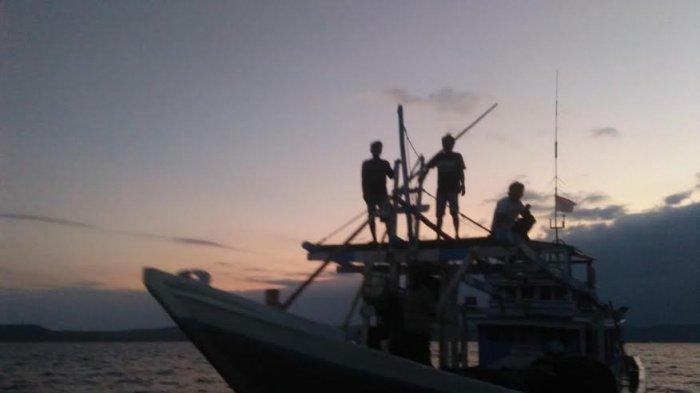 Pencarian Nelayan Hilang di Laut Sinjai-Bulukumba Dilanjutkan