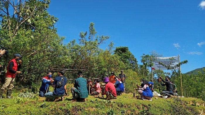 CSR Pertamina Bantu Masyarakat Mandiri Lewat Program Cindakko Menyala