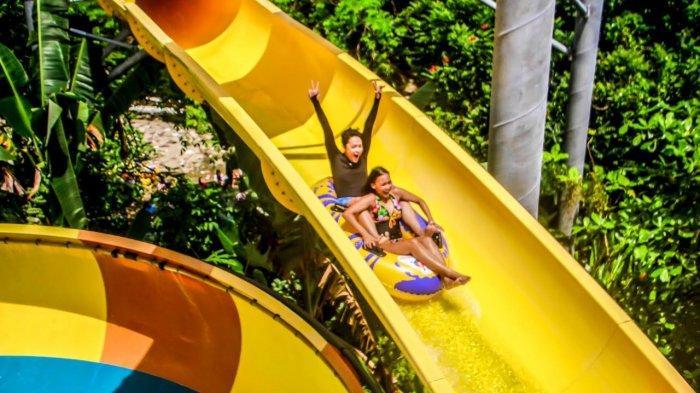 Tiket Masuk Bugis Waterpark Adventure Rp 150 Ribu Hingga 23 Mei