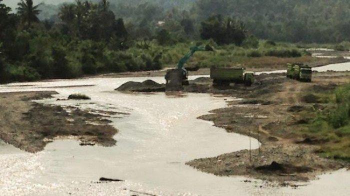 Apetbul Raya Minta Polisi Tindaki Aktivitas Tambang Ilegal di Luwu
