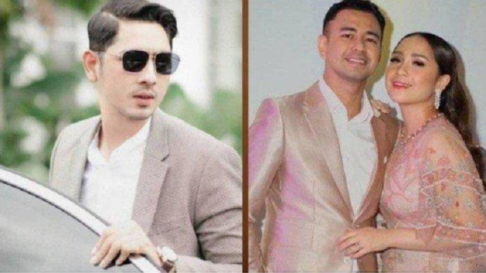 Reaksi Tak Terduga Nagita Terima Hadiah Arya Saloka Ikatan Cinta, Sempat Bandingkan Raffi Ahmad & Al