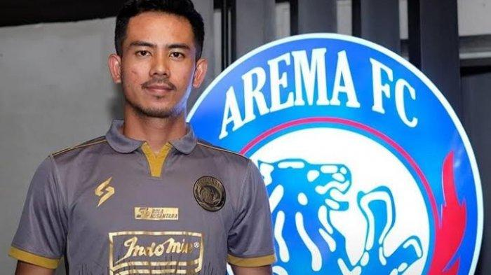 Arema Datangkan Mantan Pemain PSM Makassar