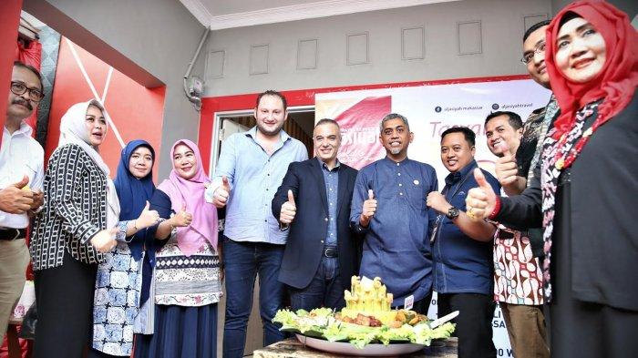 Al Jasiyah Kenalkan Paket Umrah Ramadan, Mulai Rp 26 Juta