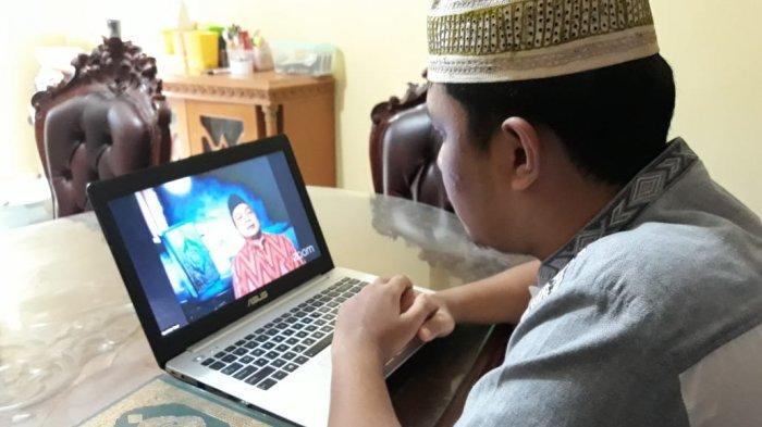 Begini Cara Kalla Group Peringati Nuzulul Quran