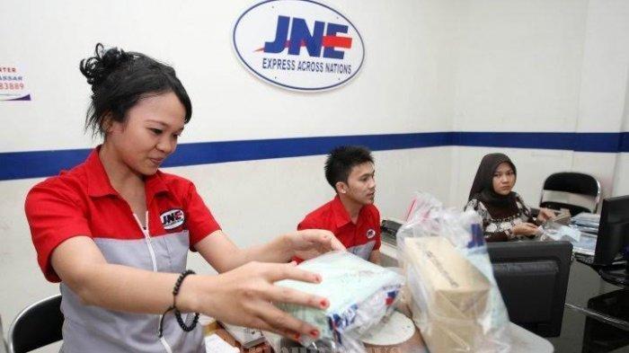 Catat, Ini Alamat Agen JNE di Kecamatan Ujung Pandang Kota Makassar