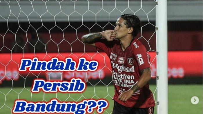 Alasan Irfan Bachdim yang Unfollow Akun IG Bali United Apa? Buat Bobotoh Ramai 'Welcome Bandung'