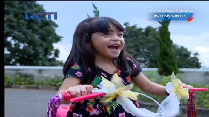 Cuplikan Ikatan Cinta RCTI- Aldebaran Akan Melepaskan Reyna Jika Bukan Anak Roy