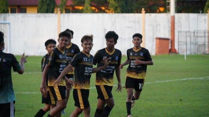 Tim Sepak Bola Bone dan Makassar Kantongi Tiket ke Porprov, Sisa Empat Tiket Diperebutkan