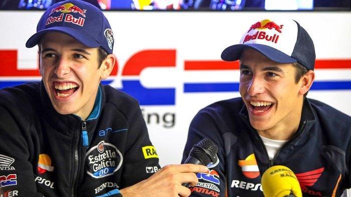 Repsol Honda Luncurkan Tim MotoGP 2020 di Indonesia, Duo Marquez Bakal Bakal Hadir
