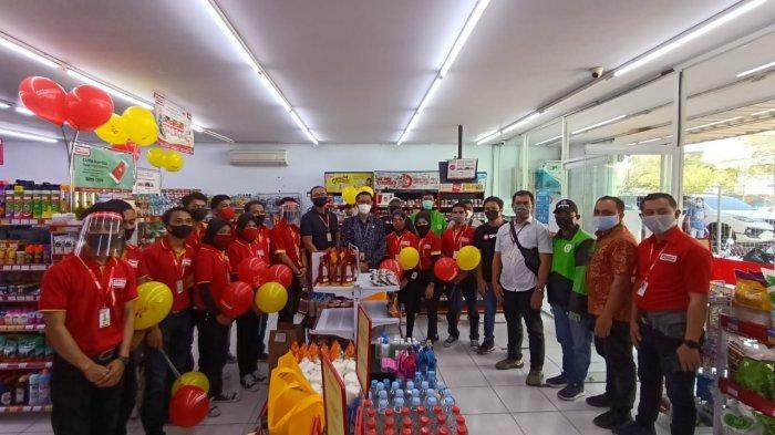 Gojek-Alfamart Luncurkan GoMart di Makassar, Begini Cara Gunakan Layanan