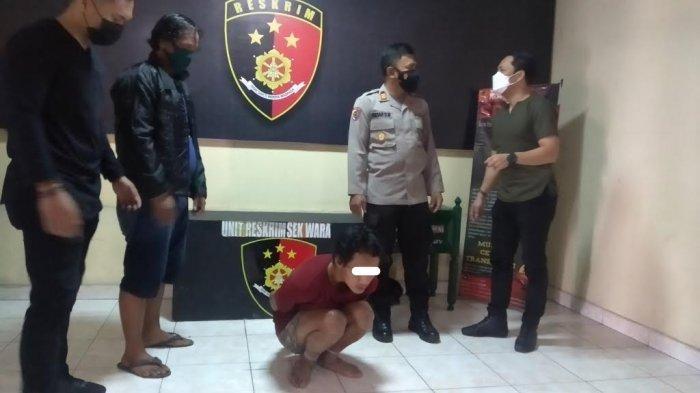 Sempat Kabur Lompat ke Sungai, Penganiaya Purnawirawan Polisi di Palopo Ditangkap
