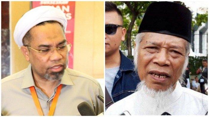 Debat Seru Ngabalin vs Hehamahua, Siapa Pernyataan Menyesatkan dan Aneh tentang Novel Baswedan dkk