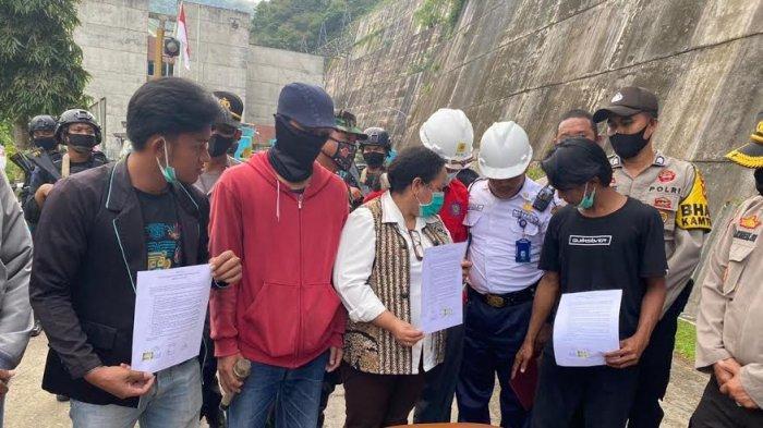 Didemo Warga, Ini Janji Manager PLTA Bakaru Pinrang