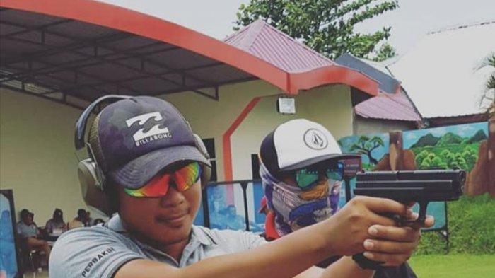 Alib Kades Muda Berprestasi, Aktif Dalam Organisasi Sosial dan Kepemudaan