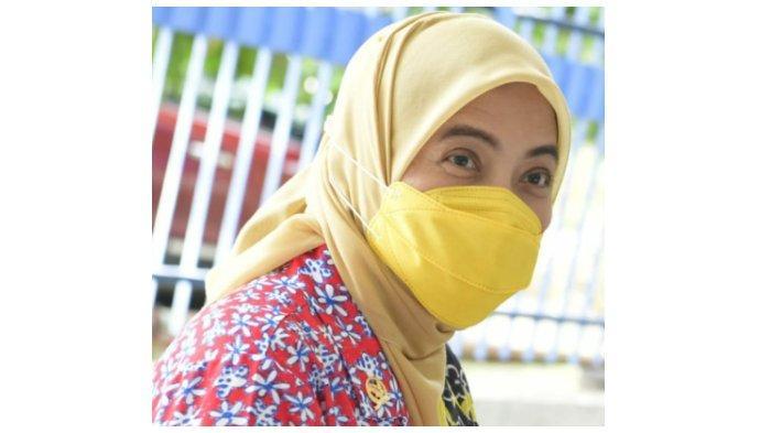 Aliyah Mustika Ilham Protes Sri Mulyani Potong Insentif Nakes 50%, 'Mereka Garda Terdepan'