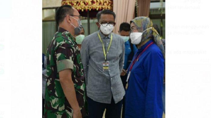 Anggota DPR RI Aliyah Mustika Ilham: Sulsel Harus Segera Kaji Status PSBB Sebelum Terlambat