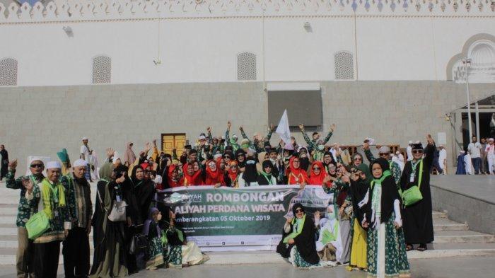 Umrah Akan Dibuka, Dirut Aliyah Wisata: Kami Siap dengan Program New Normal