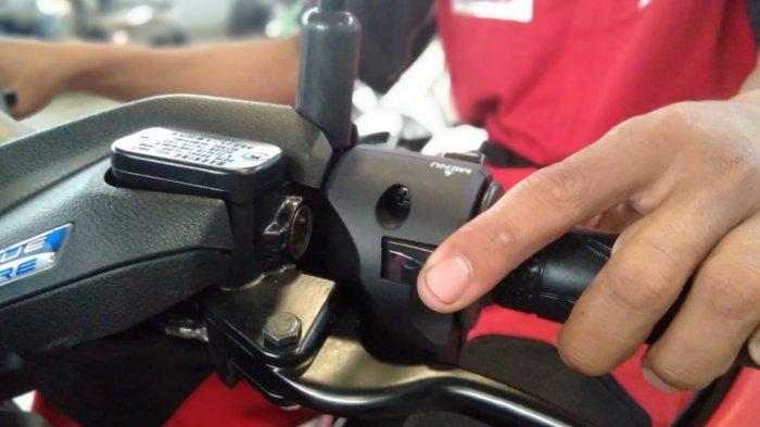 All New Nmax 155 Connected/ABS Tawarkan Sensasi Berkendara yang Nyaman